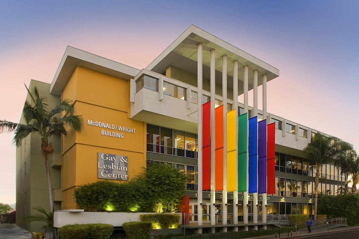 Mcdonalds gay chamber of commerce