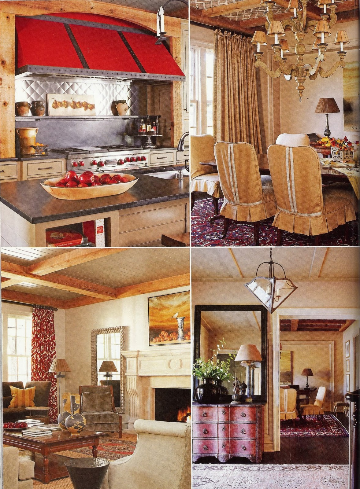 Circa Circa Home Featured In Decor Magazine