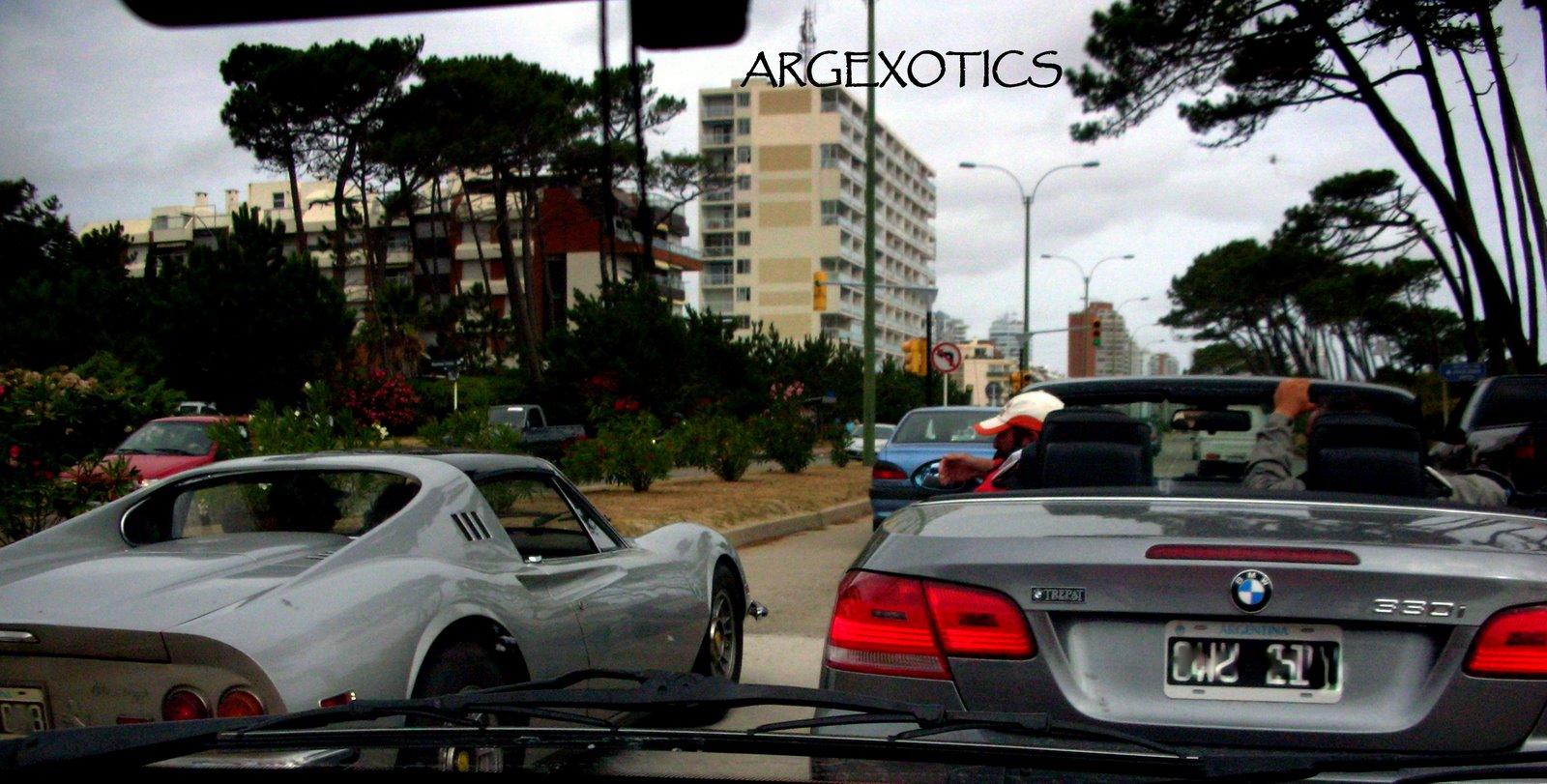 America Latina Autos Exoticos Carros Exoticos Page 79