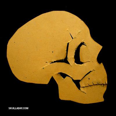 [BONUS] 365.25 Leap Skull