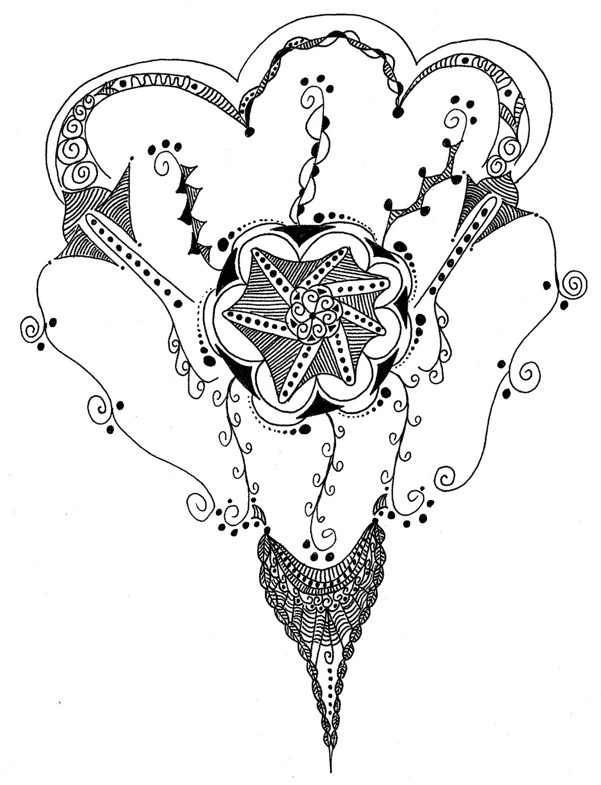 Make Something 365 & Get Unstuck: Doodle Daily