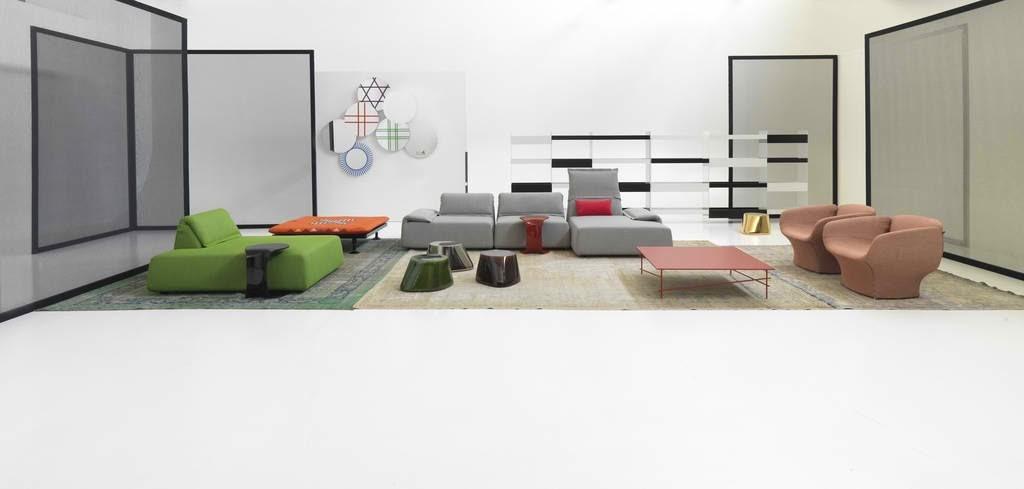 Scenting Asia: MOROSO Italian Furniture Store
