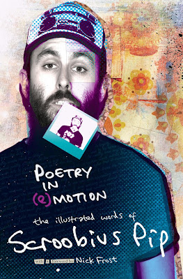 Scroobius Pip - Poetry In (e)Motion