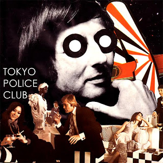tokyo police club mp3 review remix the coast