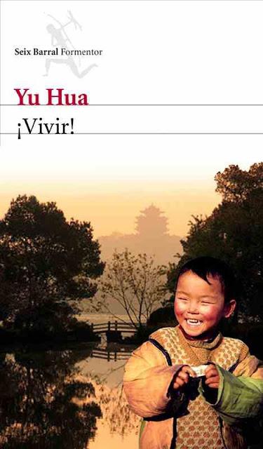 ¡Vivir! – Yu Hua