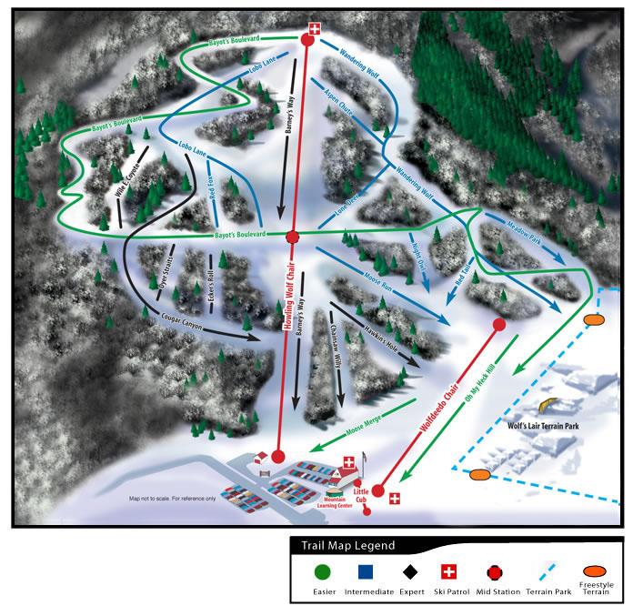 Ski Resort Reviews: Trail Maps on utah canyons map, utah resort map, canyons park city lodging, washington ski resorts map, canyons ski resort logo, canyons ski resort homes, canyons ski resort weather, oregon ski resorts map, canyons ski resort restaurants, canyons ski resort lodging, park city map, canyons in utah and arizona,