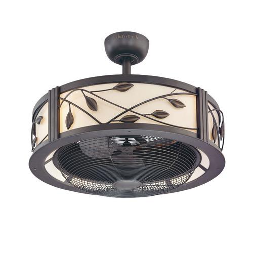 Kearby Kaiser Ceiling Fan That Does Not Look Like A Ceiling Fan