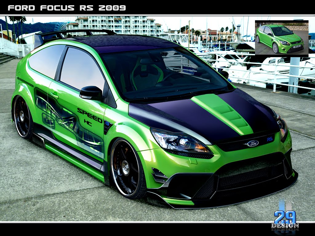 garage ford focus rs taringa. Black Bedroom Furniture Sets. Home Design Ideas