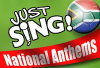 Just Sing! National Anthems, ds, iphone, box, art