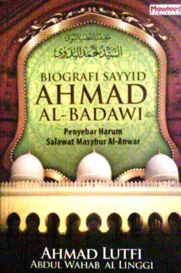 Hasil gambar untuk sayyid ahmad al badawi