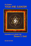 YOGA AND JUDAISM, SECOND EDITION (Click image for more information)