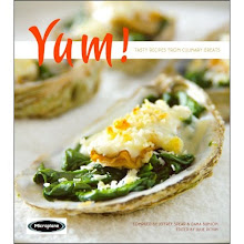 Yum - Tasty Recipes from Culinary Greats