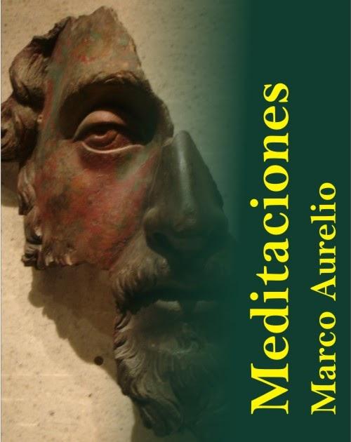 libro meditaciones marco aurelio pdf