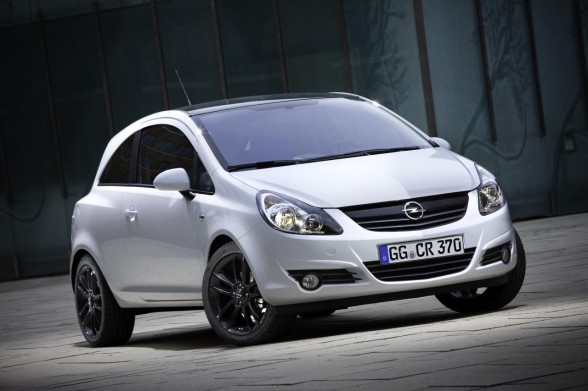 2010 opel corsa opc tuning white picture cars wallpaper. Black Bedroom Furniture Sets. Home Design Ideas