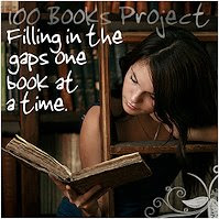 100 Books Project: Fill in the Gaps