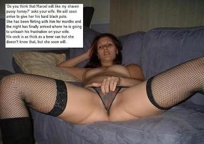 wife fucks husbands rival captions