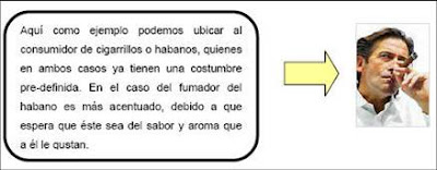 APUNTES SOBRE MARKETING: SEGMENTACIÓN DE MERCADOS