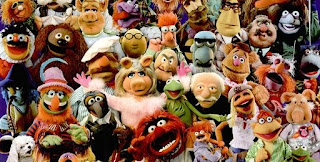 Muppet Family Christmas.J E Daniels Animated Topics Headlines A Muppet Family