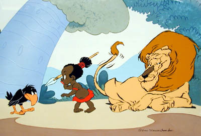 J.E. Daniels' Animated Topics & Headlines: Favorite Unsung ... - photo#35