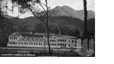 2b202204b História e Memória de Nova Friburgo  INDUSTRIALIZAÇÃO E TENSÕES SOCIAIS
