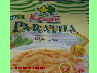 Konkani Foodie: Calcutta Egg Roll/ Kathi Rolls