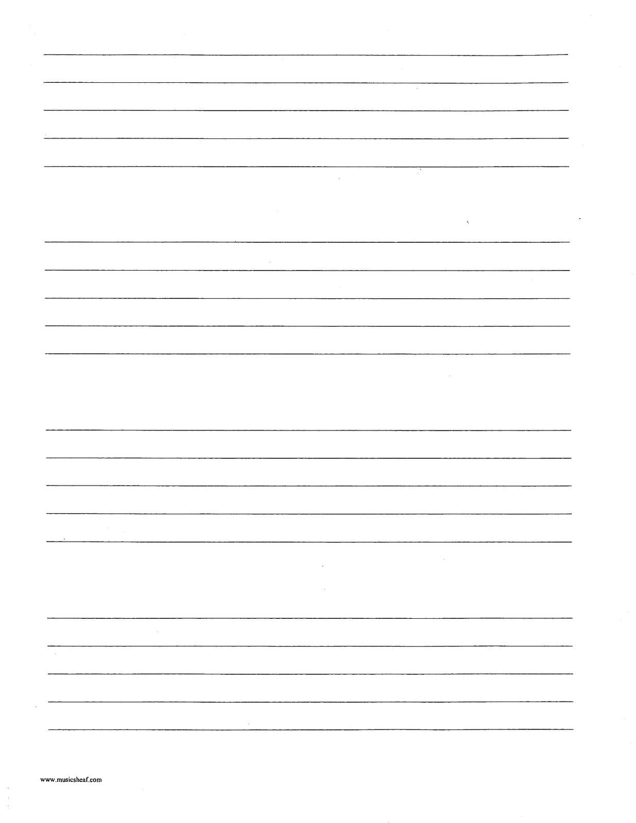 staf paper