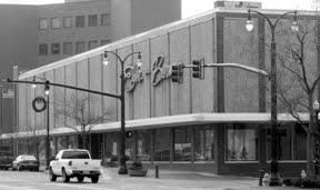 The Department Store Museum Elder Beerman Dayton Ohio