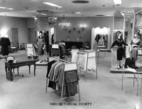 the department store museum f r lazarus co. Black Bedroom Furniture Sets. Home Design Ideas