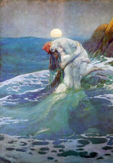 Eu quero ser uma Sereia - I want to be a Mermaid