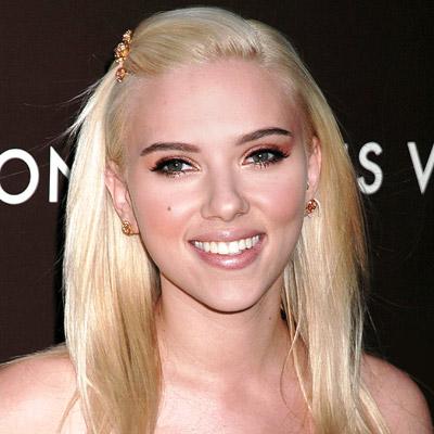Scarlett Johansson  2007