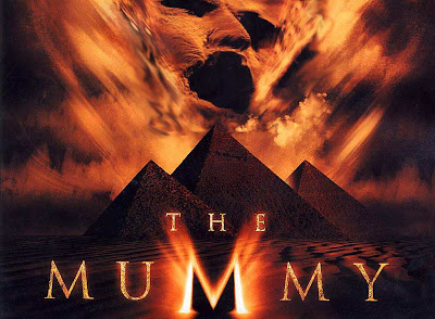 The Mummy Movie - Best Films 1999