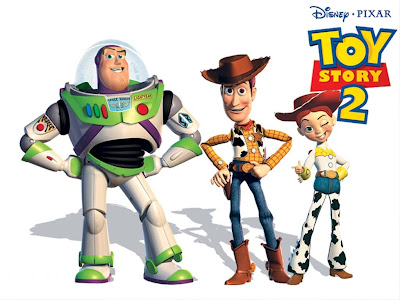 Toy Story 2 - Best Movies 1999