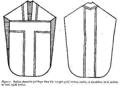 Images of Chasuble Pattern To Sew - #rock-cafe