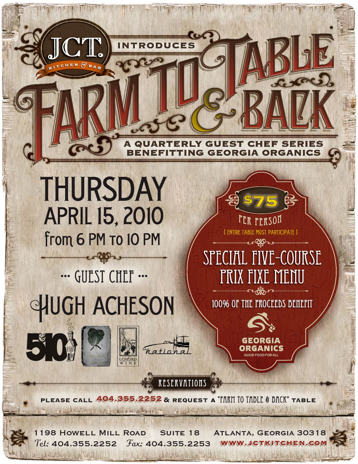 Attend Jct Kitchen Farm Table Back Dinner Many Reasons