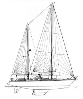 S/V BeBe: The Boat