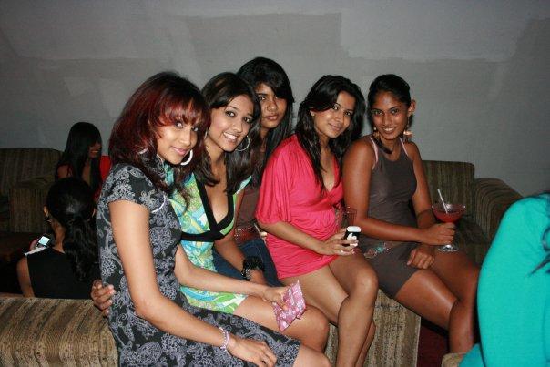 Colombo Party.Com: Hikkaduwa Beach Party in Colombo-Sri Lanka