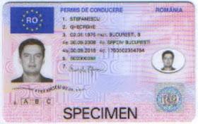 permis de conducere grăsime de pește pentru varicoză