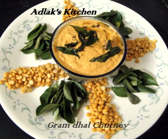 How To Cook Dhal Chutney