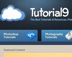 Graphics multimedia: 50 really high quality photoshop navigation.
