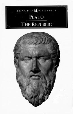 REPUBLIC by PLATO book 1-5 | ABSOLUT ARBIT