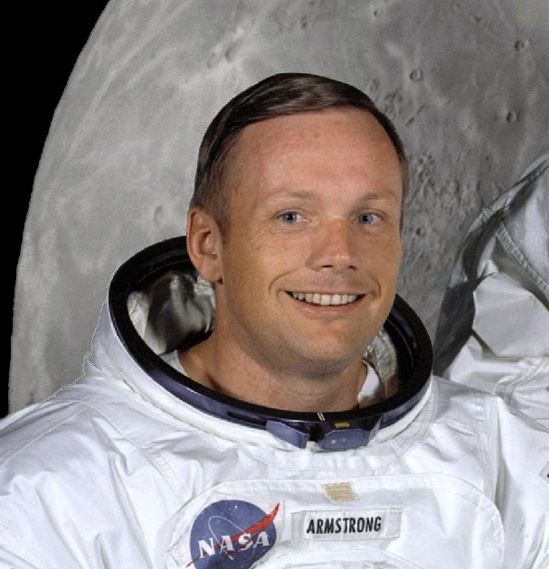 neil armstrong and father - photo #29
