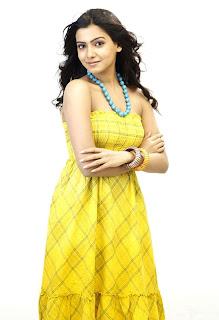 Actress Samantha Ruth Prabhu