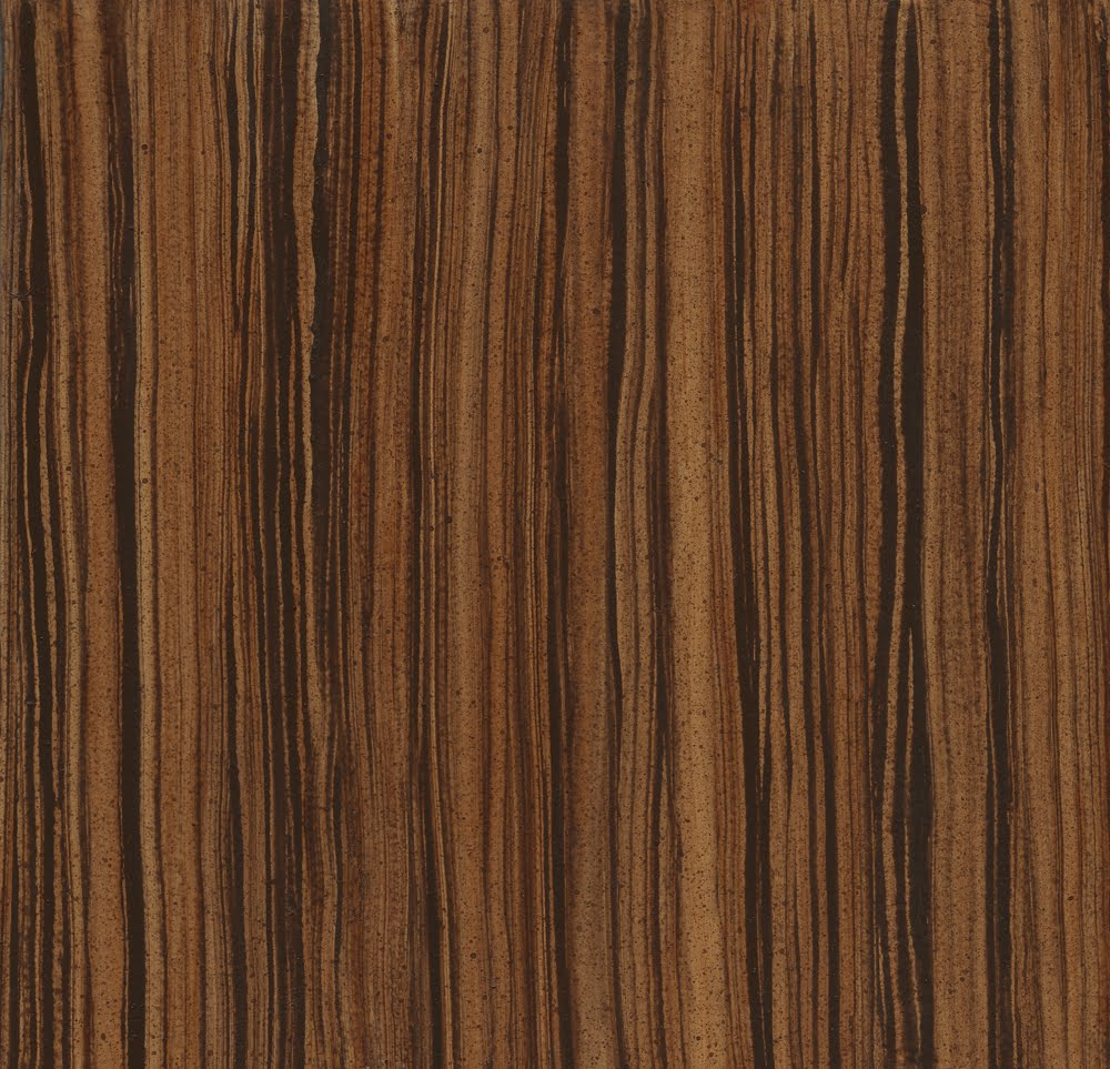 Little Hunter Design Studio Blog Faux Painting Zebrawood