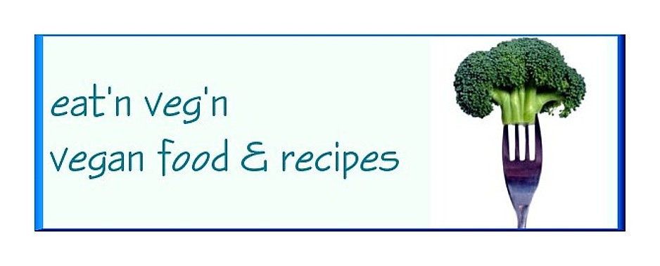 eat'n veg'n vegan food and recipes