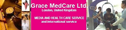 Grace MedCare Ltd.