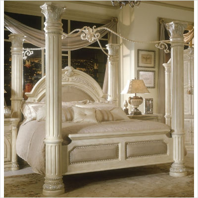 Canopy beddingsweet heart kids canopy bedding - Canopy bedroom sets with curtains ...