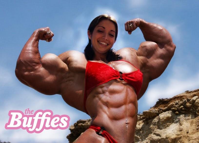 Mav Supergirl Muscle Growth Deviantart