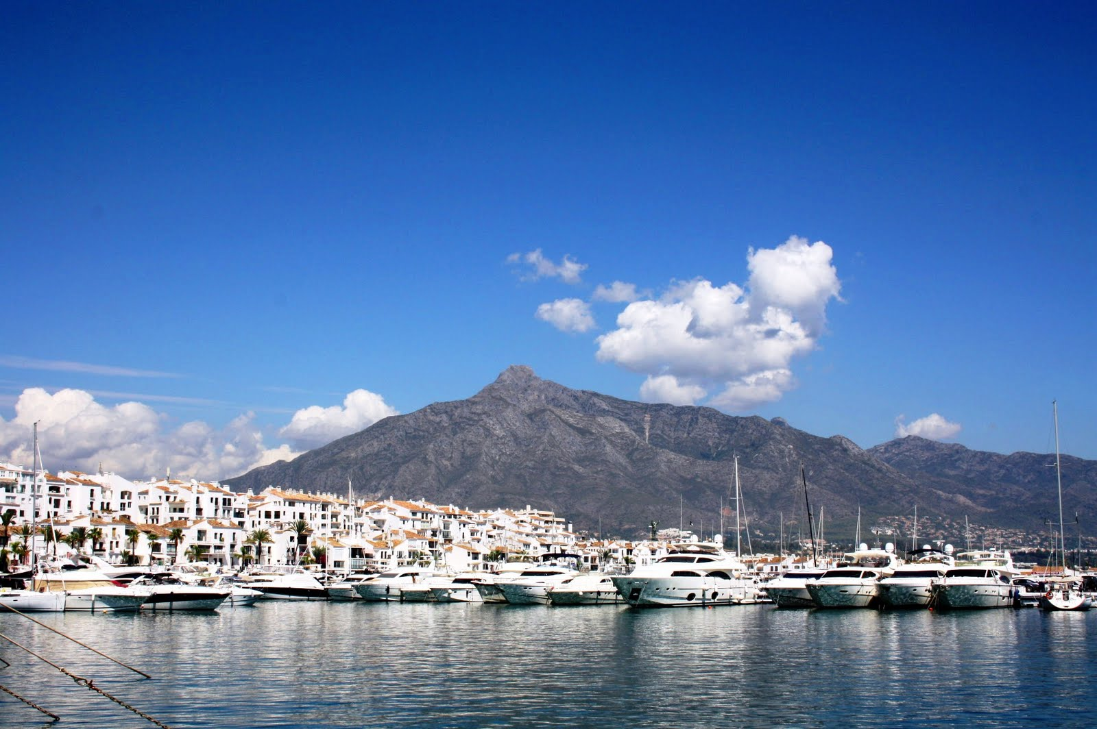 The Blue Colour Of The Sky 76 Marbella A Two Life City