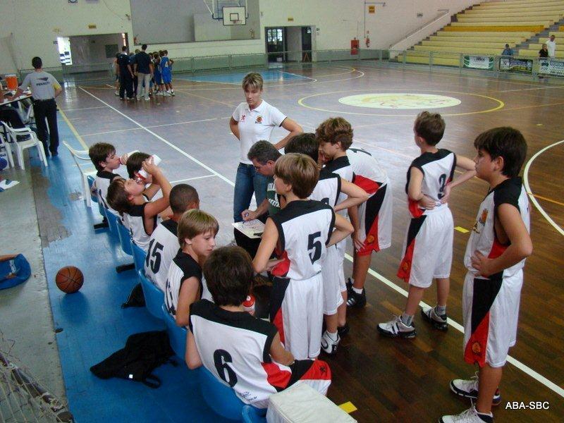 Noticias Do Basquete ABA-SBC: ABA