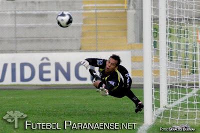 Resultado de imagem para Irregular, Coritiba perde em casa para o Cianorte 2007
